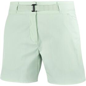 Salomon Outrack Shorts Damer, grøn